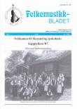 Folkemusikkbladet 2007 - 2