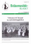 Folkemusikkbladet 2009 - 2