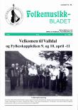 Folkemusikkbladet 2011 - 1