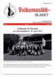 Folkemusikkbladet 2013 - 1