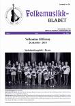 Folkemusikkbladet 2013 - 2