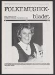 Folkemusikkbladet 1988 - 2