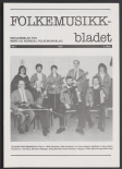 Folkemusikkbladet 1989 - 1