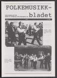 Folkemusikkbladet 1991 - 2