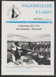 Folkemusikkbladet 1993 - 1