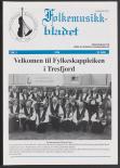 Folkemusikkbladet 1995 - 2