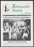Folkemusikkbladet 1997 - 2
