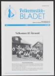 Folkemusikkbladet 2001 - 1