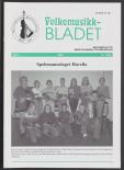 Folkemusikkbladet 2004 - 1