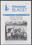 Folkemusikkbladet 2005 - 1
