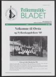 Folkemusikkbladet 2005 - 2