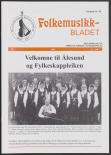 Folkemusikkbladet 2006 - 1