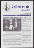 Folkemusikkbladet 2006 - 2