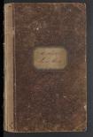 Utskiftingsprotokoll - Kvamsøen utmark 1903